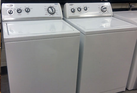 AATCC approved washer