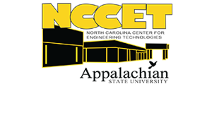 North Carolina Center for Engineering Technologies logo