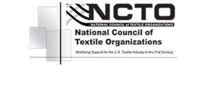 National Council of Textile Organization logo