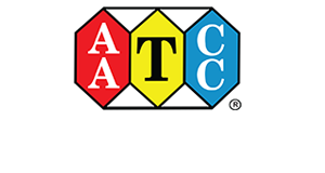 American Association of Textile Chemists and Colorists logo