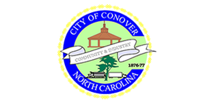 City of Conover logo